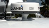 Seaview Radar Pedestal