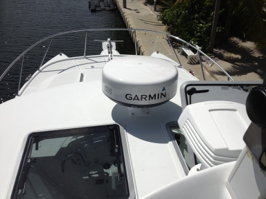 Garmin GMR 24XHD